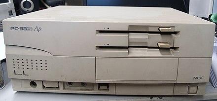 PC9821AP