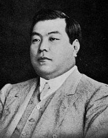 岩崎小弥太の写真
