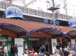 JR関内駅