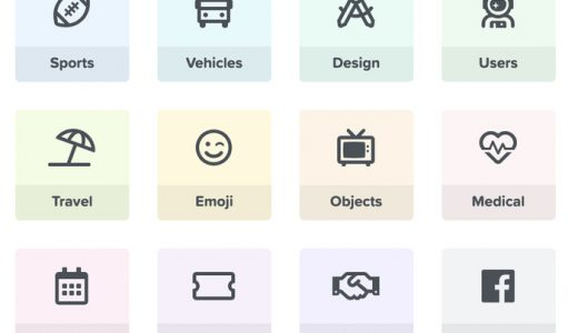 【Font Awesome 5】をWordPressで使う簡単な設定方法