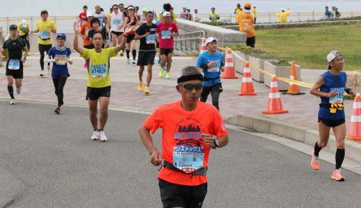 1年間で体重を65kgから58kgへ 減量に苦しみ、走る時間の確保に悩む