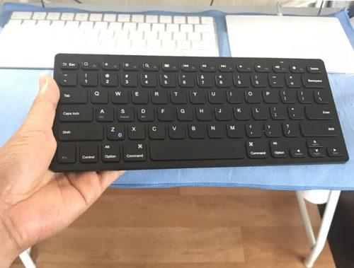 Anker Bluetoothキーボード